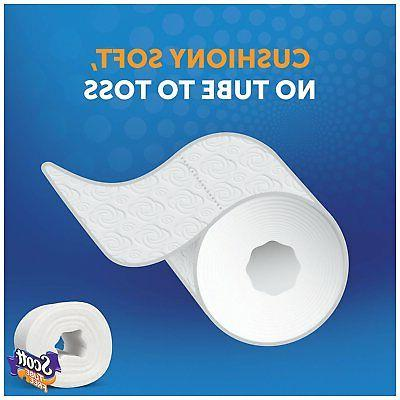 48 Paper Roll Septic Safe Room