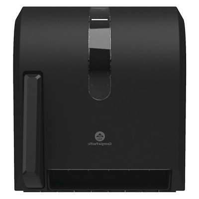 GEORGIA-PACIFIC 54338 Paper Towel Dispenser, Hardwound,  Rol