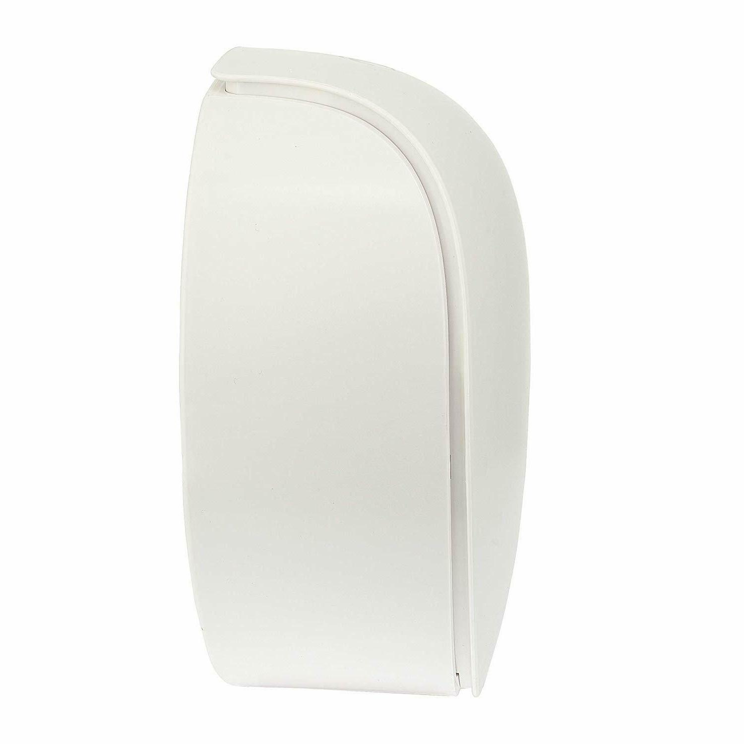 Jumbo Roll Bath Tissue Dispenser Toilet