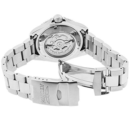 Invicta Diver Collection Watch Silver/Blue