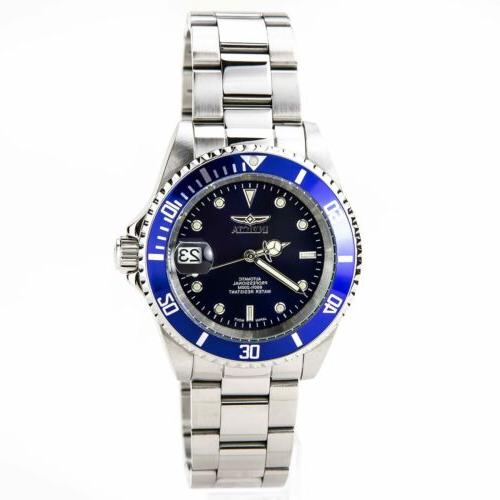9094ob diver collection stainless steel