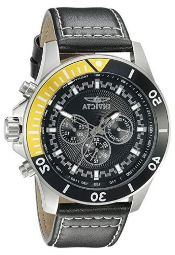Invicta 21479 Pro Diver Men's 48mm Chronograph Stainless Ste