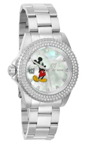 Invicta 26238 Disney Limited Edition Women's 40mm Stainless
