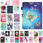 For Apple iPad 2 3 4 Mini Air 2 Stand Magnetic Smart Pattern