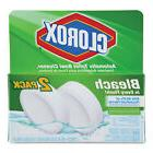 Clorox Automatic Toilet Bowl Cleaner 3.5-ounce Tablet