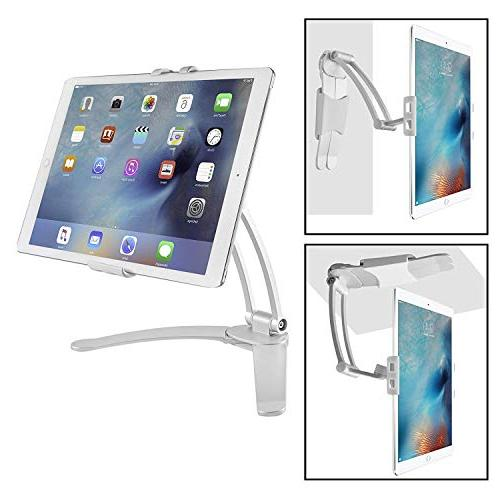 Best Quality - Racks & Holders Kitchen Desktop Wall Mount iPad Holder with Inch 12.9/9.7/Air/m - by -