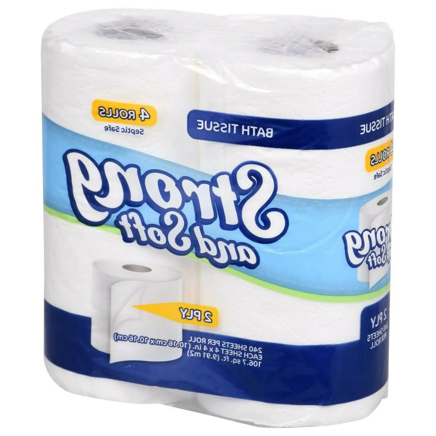 cheap toilet paper 4 rolls