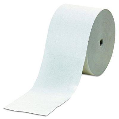 compact coreless 2 ply recycled toilet paper
