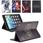 Cool Star Wars Leather Stand Case Cover Skin For iPad 2/3/4/