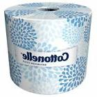 Cottonelle 13135 Two-Ply Bathroom Tissue, 451 Sheets Per Rol