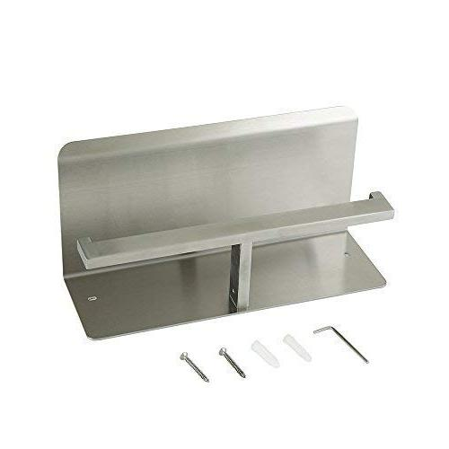 CROWN Holder Steel Double Paper Holder 30311WH