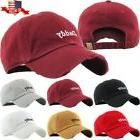 Daddy Embroidery Dad Hat Cotton Adjustable Baseball Cap Unco
