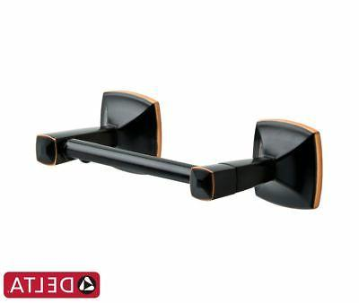 Delta Ely Collection Oil Rubbed Bronze Bathroom Accessories