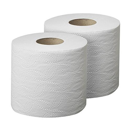 """Georgia-Pacific Envision 1-Ply Embossed 4.000"""" x"""