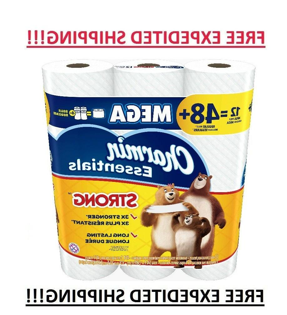 Charmin Paper 12, OR Free Shipping