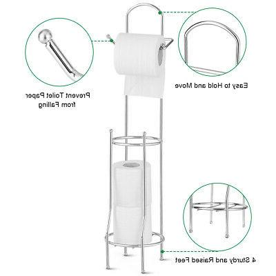 Free Standing Roll for Storage