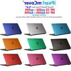 """NEW mCover® Hard Shell Case for 15.6"""" HP 15-ay000 / 15-ba00"""