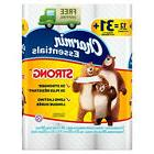 Home Charmin Essentials Strong Toilet Paper Giant Rolls 48 C