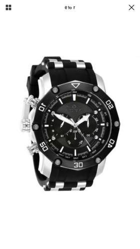 Invicta 28753 Chronograph Stainless Men's Watch