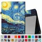 Fintie iPad 3/2/4 Retina Display Smart Cover Magnetic Leathe