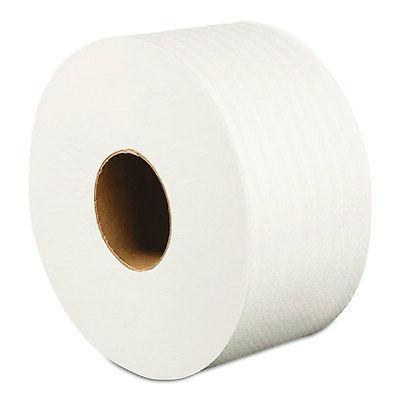 "Boardwalk Bathroom Tissue 3.2"" x 525 Rolls/Carton"