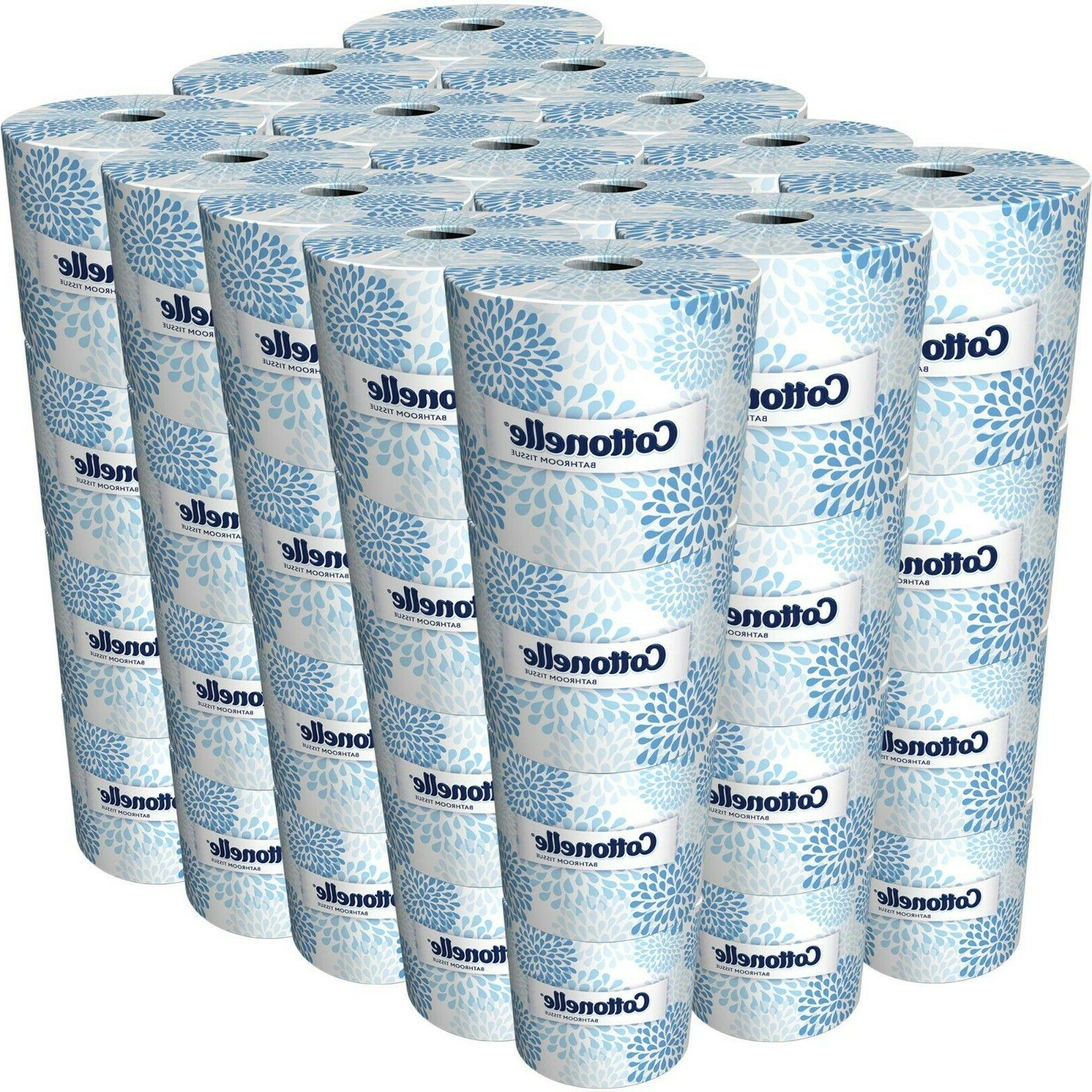 Kimberly-Clark Professional 2-Ply Standard Paper 60 Rolls
