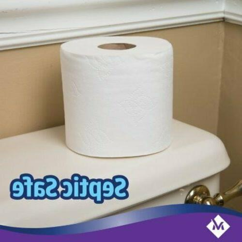 Member's Ultra Premium Soft and Bath Tissue, Large Toilet