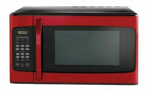 Hamilton Beach 1.1 cu ft Microwave
