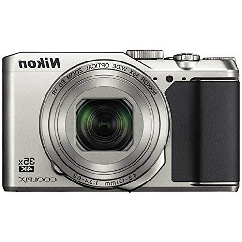 Nikon Coolpix A900 Wi-Fi Digital Camera -