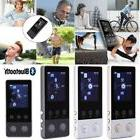 Portable Multifunction Lossless Sound Music Bluetooth MP3 Pl