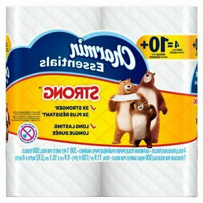 procter and gamble 4 giant rolls charmin