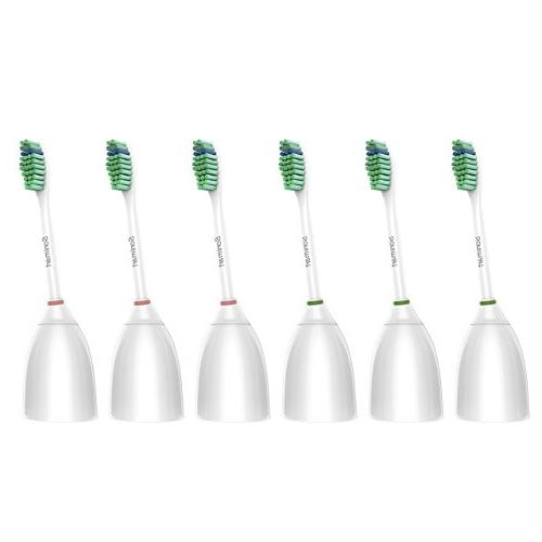 Sonimart Standard Replacement Toothbrush Heads compatible wi
