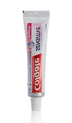 Colgate Sensitive Toothpaste 40 g