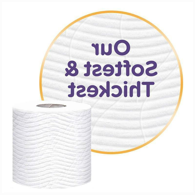Septic Rolls Ultra Comfortcare Toilet Pape, Soft Biodegradable Bath