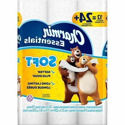 Charmin Roll, OR 48 Counts