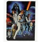 Star Wars A New Hope Leather Flip Stand Case Cover For iPad