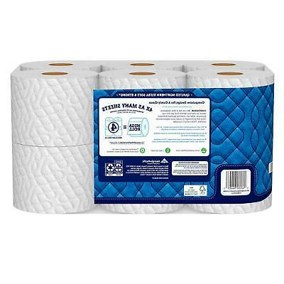 Quilted Ultra Soft Mega