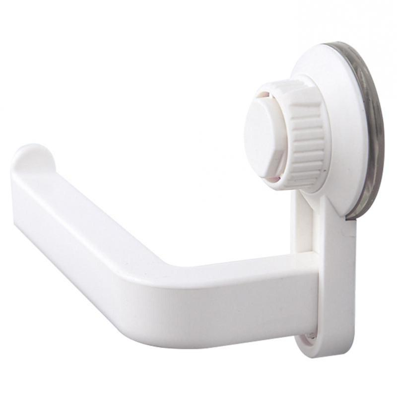 Suction Cup Bathroom Proof Towel Toilet <font><b>Mounted</b></font>