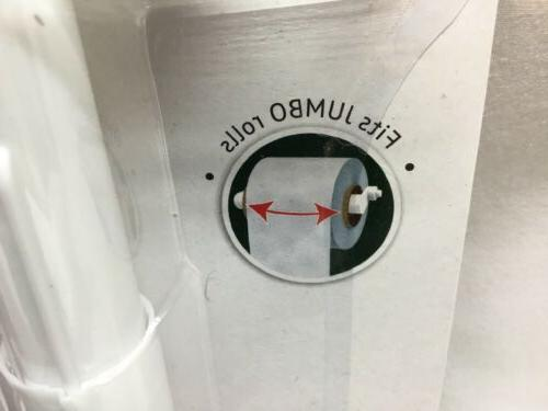 Toilet paper extend a roll