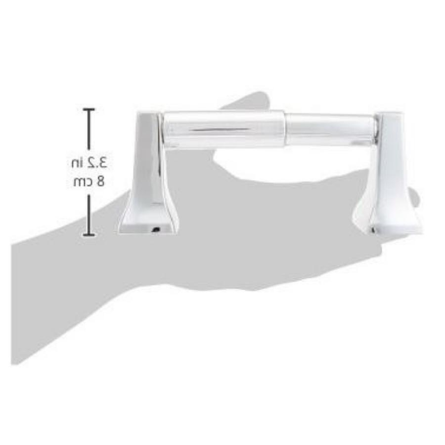 Toilet Holder Wall Roller