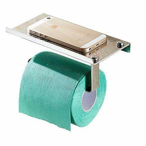 Toilet Paper Storage Stainless Steel Paper
