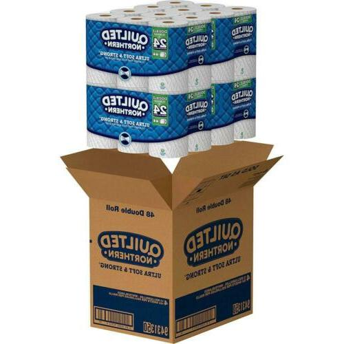 Toilet Paper Roll Ultra Strong Ply Regular
