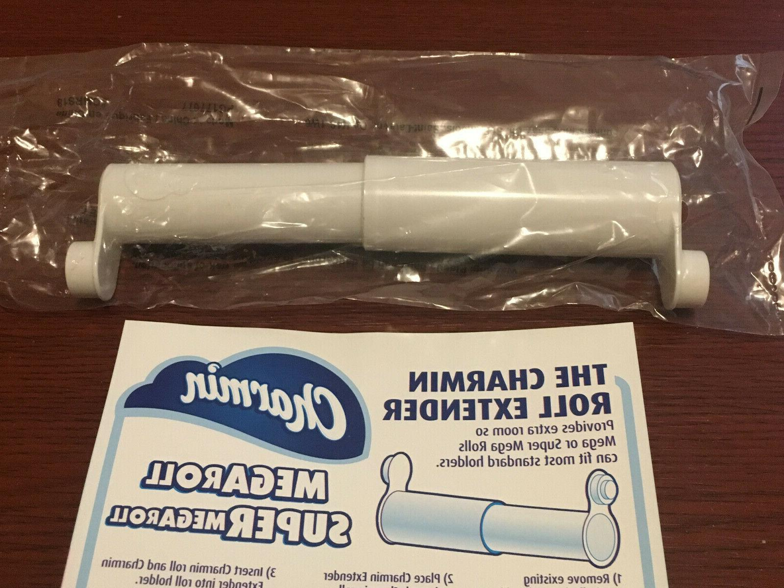 toilet paper roll extender new for mega