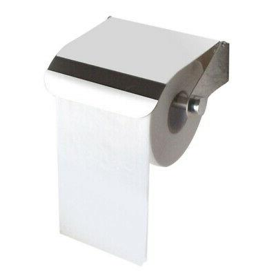 US Paper with Mobile Phone Shelf Wall Mounted Rack