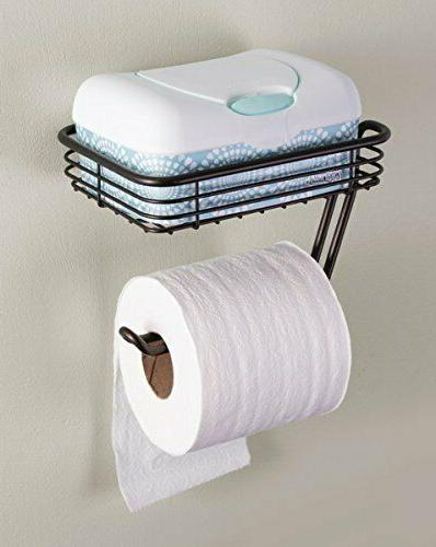 Toilet Tissue Paper and Multi-Purpose for Bathroom,Holds