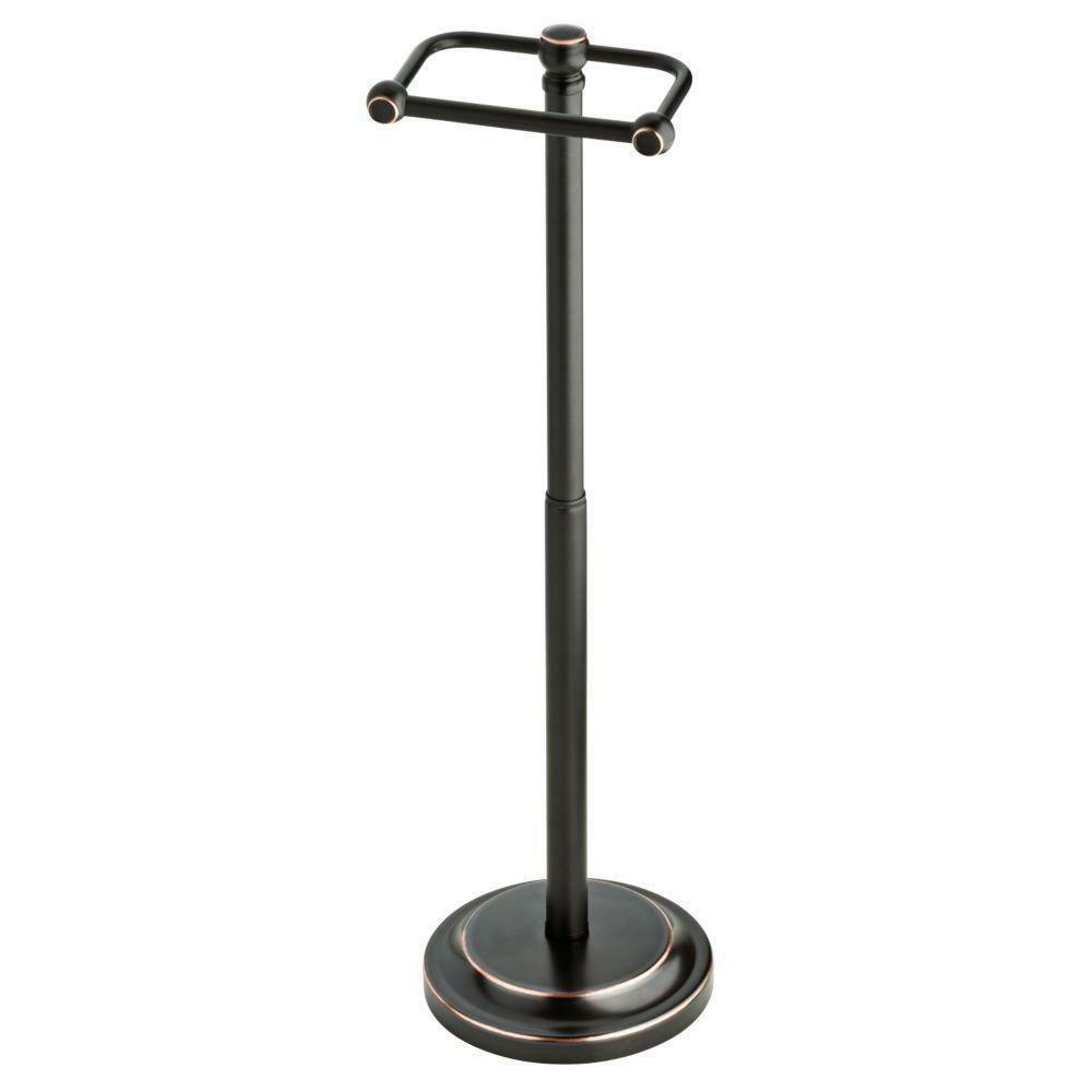 Delta Roll Holder Stand Free Standing