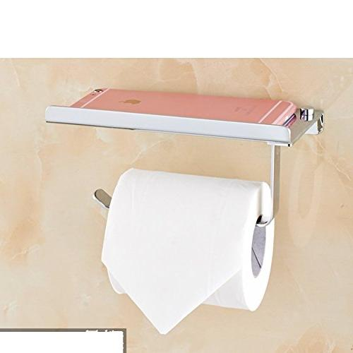 toilet wall paper holder