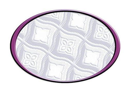 Quilted Ultra Plush Bath 48 96 Double Paper NEW