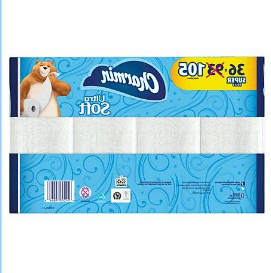 Charmin Paper roll SHIPPING!!