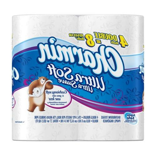 ultra soft toilet paper 4
